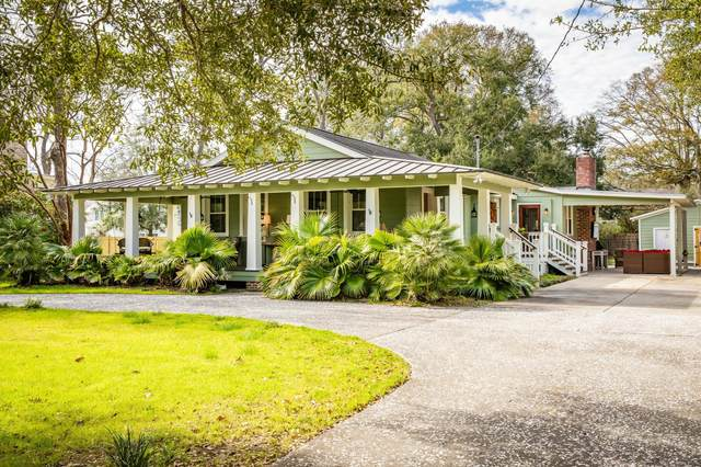 530 Speights Street, Mount Pleasant, SC 29464 (#20013315) :: The Cassina Group