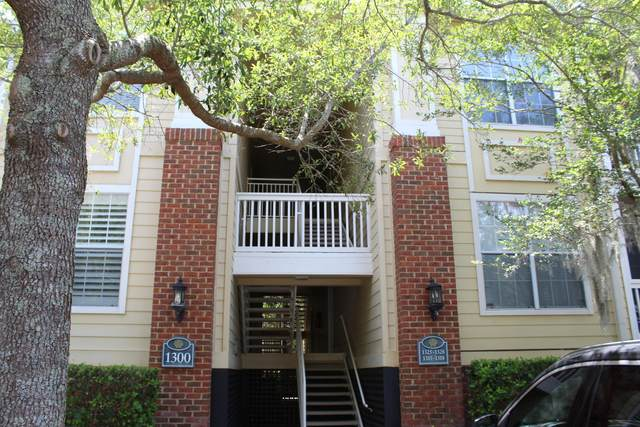 1600 Long Grove Drive #1328, Mount Pleasant, SC 29464 (#20013326) :: Realty One Group Coastal