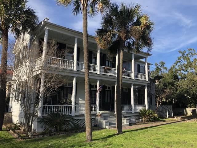 60 Rutledge Avenue A, Charleston, SC 29401 (#20013349) :: The Cassina Group