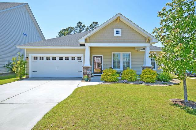 325 Fox Ridge Lane, Moncks Corner, SC 29461 (#20013351) :: Realty One Group Coastal