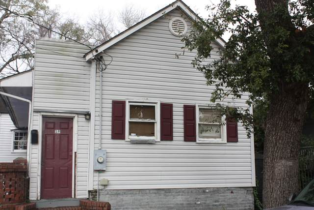 18 Moultrie Street, Charleston, SC 29403 (#20013380) :: Realty One Group Coastal