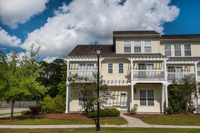 2918 Sugarberry Lane, Johns Island, SC 29455 (#20013385) :: Realty One Group Coastal