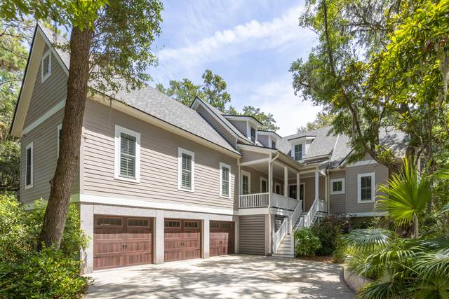 2932 Old Drake Drive, Seabrook Island, SC 29455 (#20013414) :: The Cassina Group