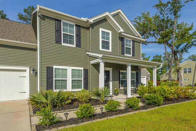 229 Gazania Way, Charleston, SC 29414 (#20013446) :: The Gregg Team