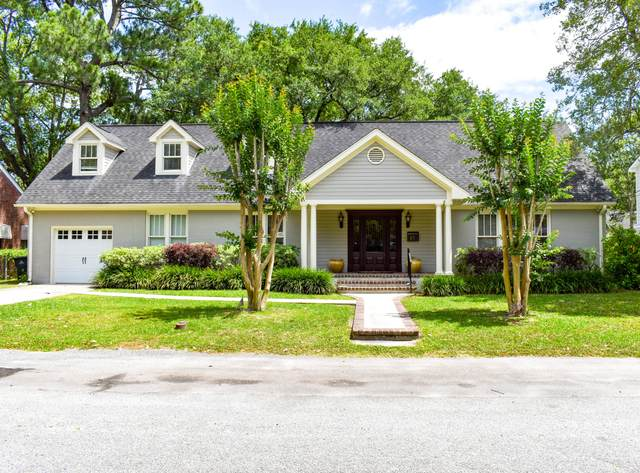 21 Lord Ashley Drive, Charleston, SC 29407 (#20013484) :: Realty One Group Coastal