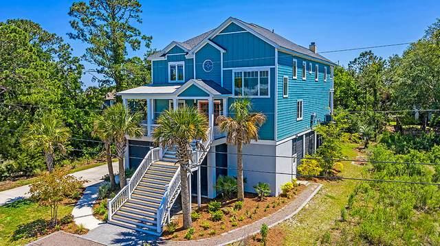 575 Lynne Avenue, Charleston, SC 29412 (#20013488) :: The Cassina Group