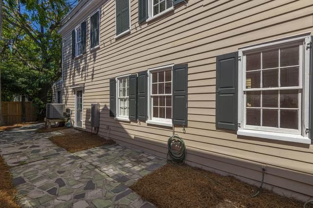 10 Trumbo Street, Charleston, SC 29401 (#20013495) :: The Cassina Group