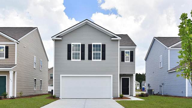 110 Rusting Link Road, Summerville, SC 29483 (#20013512) :: The Cassina Group