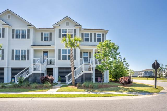 2250 Hamlin Sound Circle, Mount Pleasant, SC 29466 (#20013518) :: Realty One Group Coastal