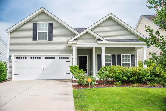 1220 Briar Rose Lane, Ladson, SC 29456 (#20013525) :: The Cassina Group