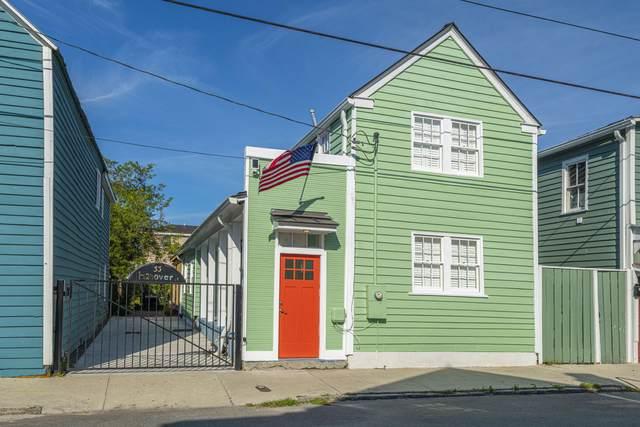 33 Hanover Street, Charleston, SC 29403 (#20013549) :: The Cassina Group