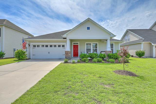 116 Ricewood Lane, Moncks Corner, SC 29461 (#20013550) :: Realty One Group Coastal