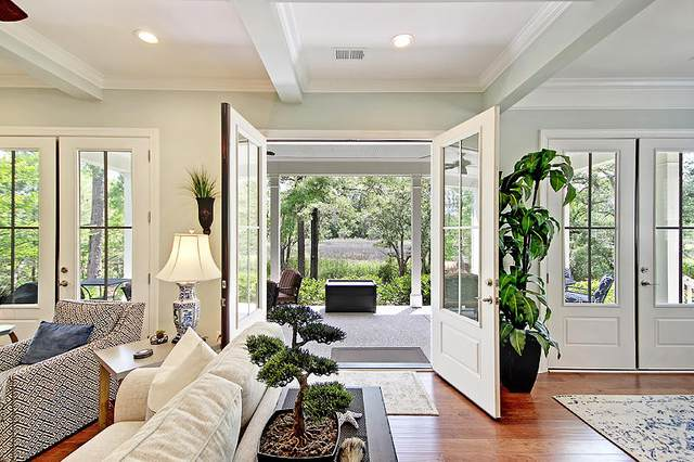 4103 Duck Club Road, Ravenel, SC 29470 (#20013582) :: The Cassina Group