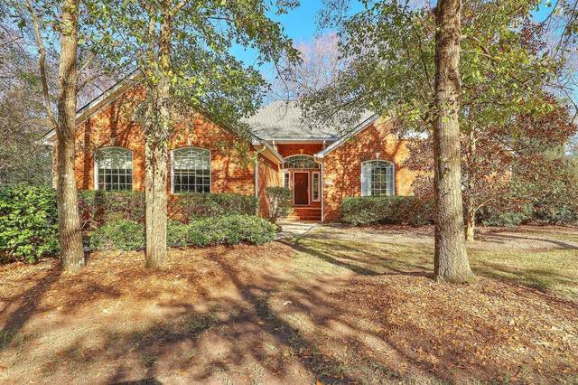 4200 Persimmon Woods Drive, Charleston, SC 29420 (#20013592) :: The Cassina Group