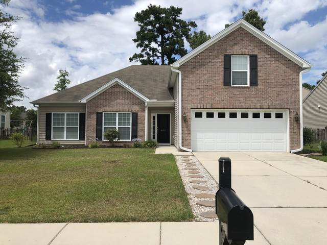 8003 Indian Hill Drive, Hanahan, SC 29410 (#20013602) :: The Cassina Group