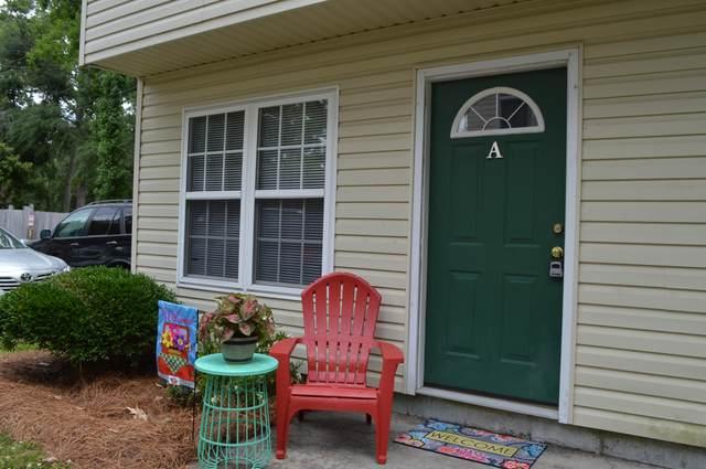 1423 Ashley River Road 4A, Charleston, SC 29407 (#20013604) :: Realty One Group Coastal