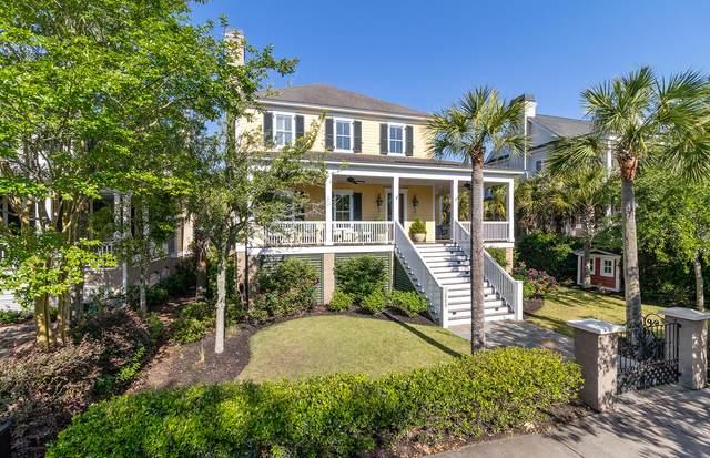 2449 Daniel Island Drive, Charleston, SC 29492 (#20013617) :: Realty One Group Coastal