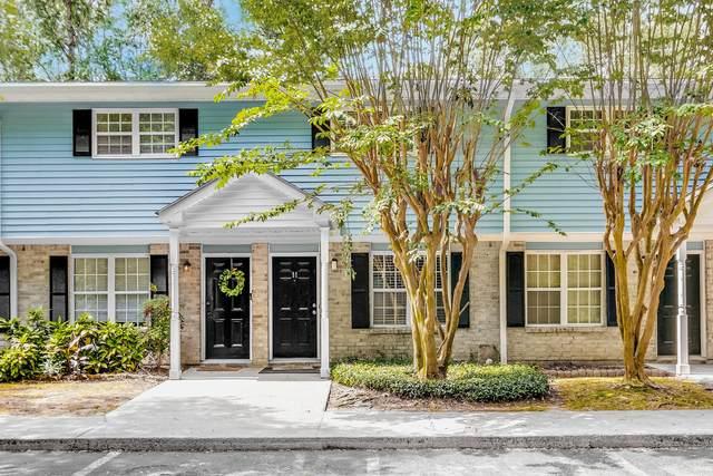507 Stinson Drive E11, Charleston, SC 29407 (#20013628) :: The Cassina Group