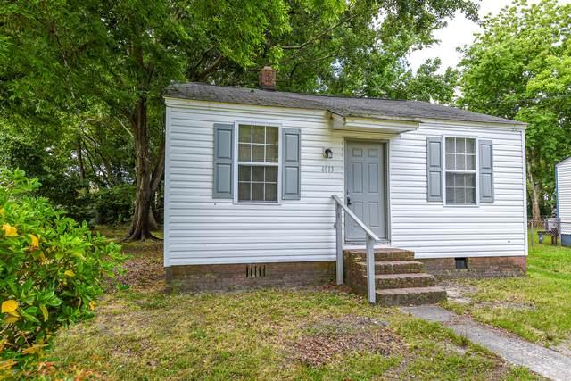 4013 Niagara Street, North Charleston, SC 29405 (#20013642) :: Realty One Group Coastal