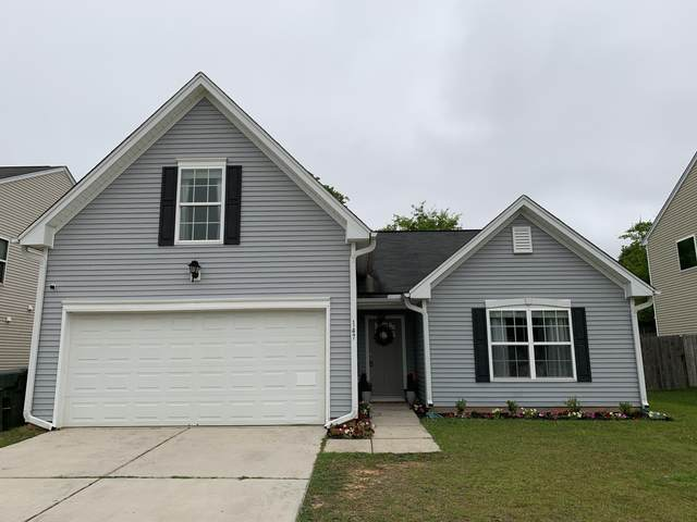 147 Marinella Drive, Goose Creek, SC 29445 (#20013651) :: Realty One Group Coastal