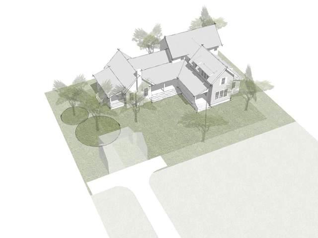 1428 Jackson Street, Mount Pleasant, SC 29464 (#20013681) :: The Cassina Group
