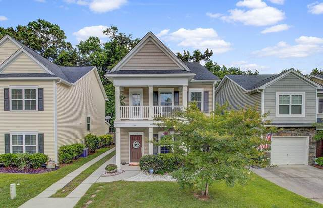 1776 Towne Street, Johns Island, SC 29455 (#20013685) :: Realty One Group Coastal