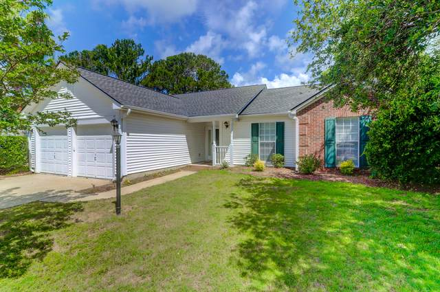 608 Julep Drive, Mount Pleasant, SC 29464 (#20013688) :: Realty One Group Coastal