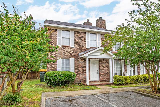 101 Sandlewood Drive, Summerville, SC 29483 (#20013700) :: Realty One Group Coastal