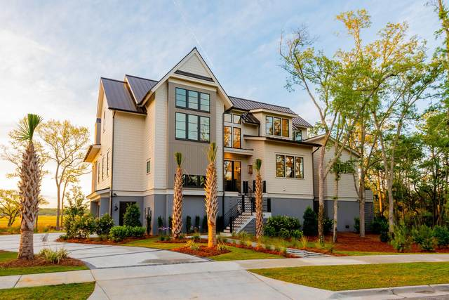 426 Fish Tale Road, Charleston, SC 29492 (#20013705) :: Realty One Group Coastal