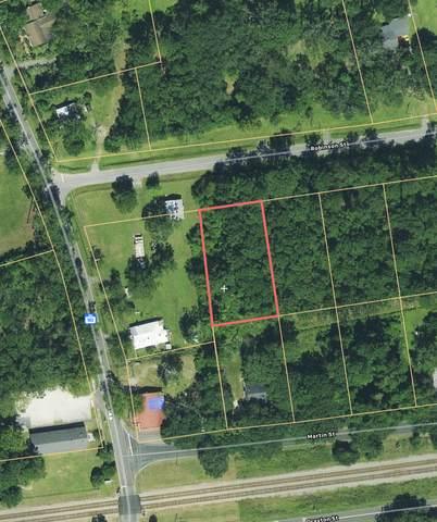 6230 Robinson Street, Ravenel, SC 29470 (#20013708) :: The Cassina Group