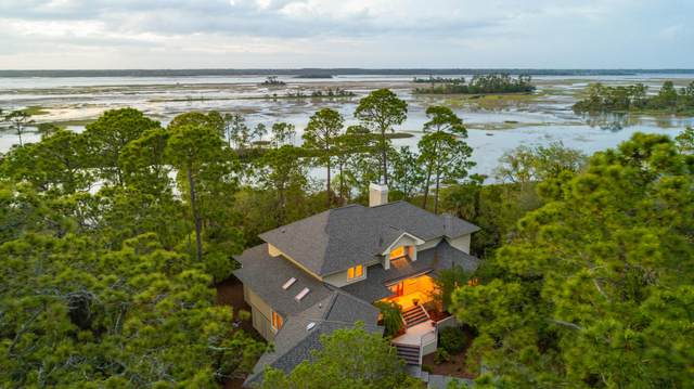 54 Goldenrod Court, Kiawah Island, SC 29455 (#20013709) :: The Cassina Group