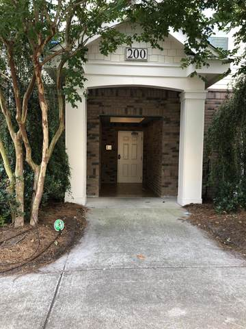 2244 Ashley Crossing Drive #217, Charleston, SC 29414 (#20013715) :: The Cassina Group