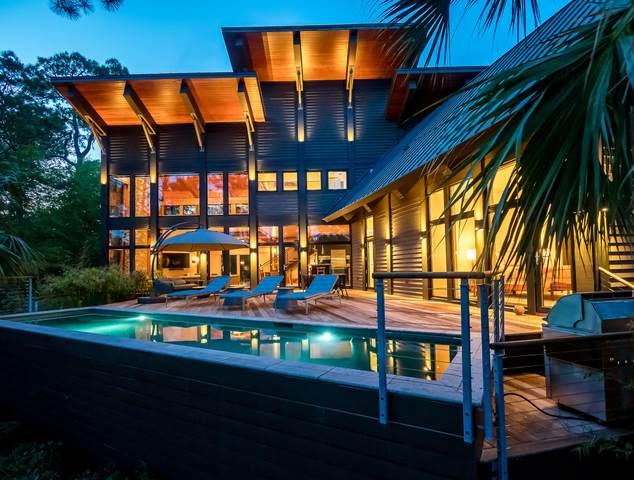 102 Blue Heron Pond Road, Kiawah Island, SC 29455 (#20013734) :: Realty One Group Coastal