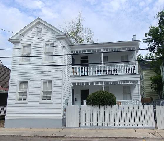 72 Reid Street, Charleston, SC 29403 (#20013754) :: The Cassina Group