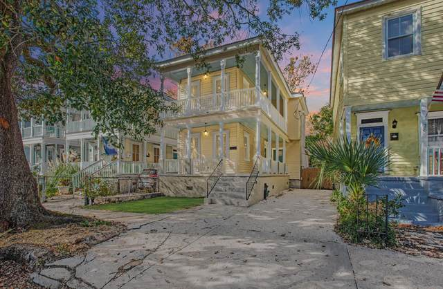30 Moultrie Street, Charleston, SC 29403 (#20013770) :: The Cassina Group