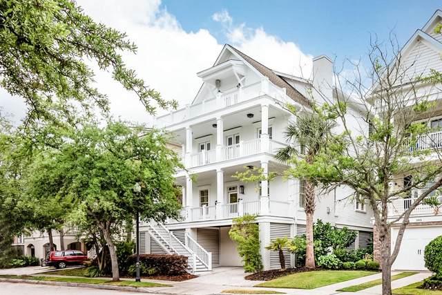 163 Mary Ellen Drive, Charleston, SC 29403 (#20013790) :: The Cassina Group