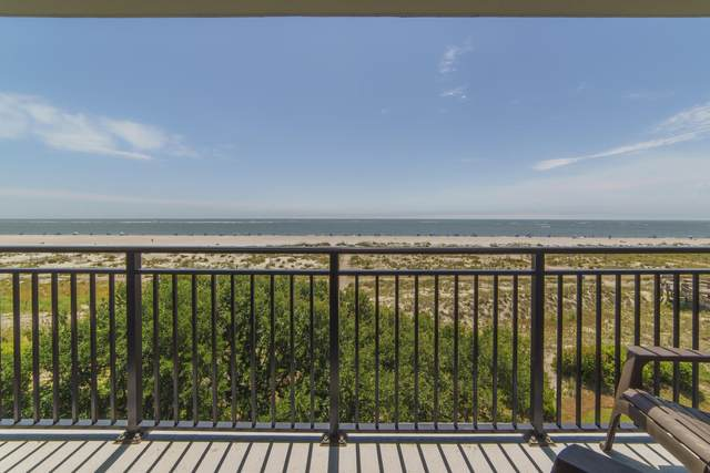 7600 Palmetto Drive 432D, Isle Of Palms, SC 29451 (#20013795) :: The Cassina Group
