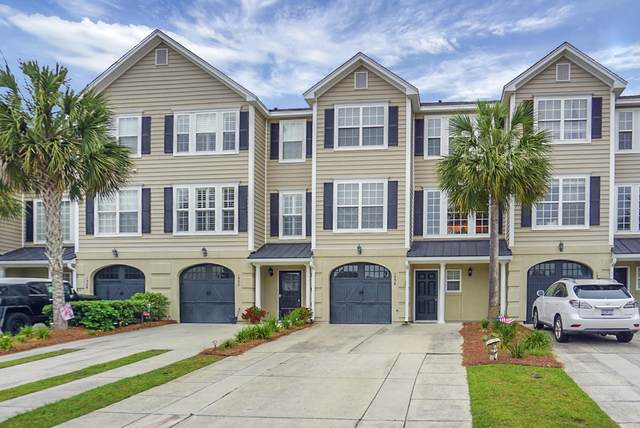 1336 Hamlin Park Circle, Mount Pleasant, SC 29466 (#20013797) :: Realty One Group Coastal