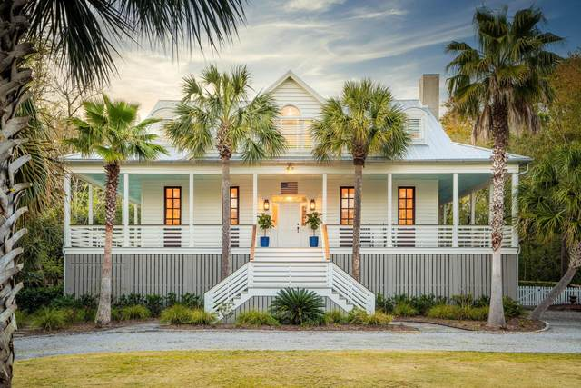 2514 Myrtle Avenue, Sullivans Island, SC 29482 (#20013811) :: Realty One Group Coastal