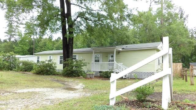 127 Knight Avenue, Summerville, SC 29483 (#20013812) :: The Gregg Team