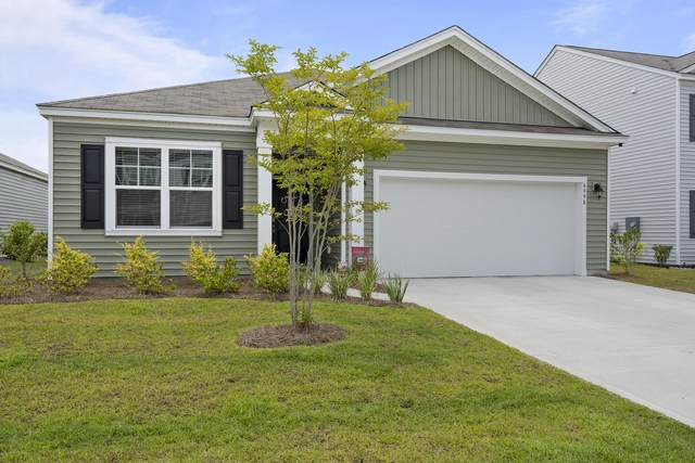 4998 Paddy Field Way, Ladson, SC 29456 (#20013829) :: The Cassina Group