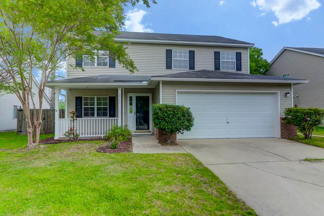 8063 Old Hazelwood Road, North Charleston, SC 29406 (#20013841) :: The Cassina Group
