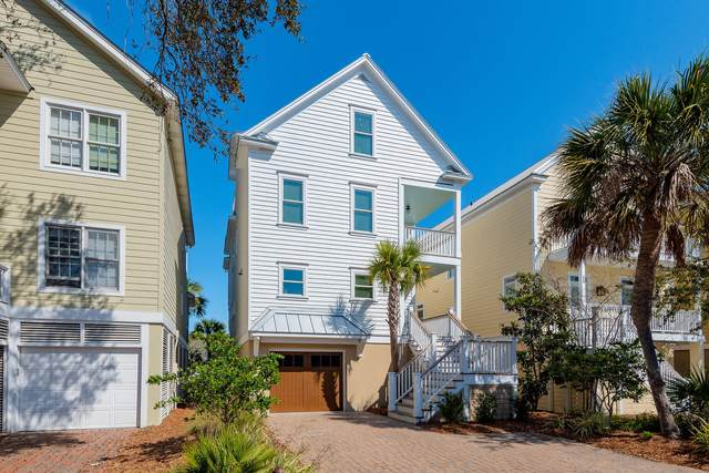 39 Morgans Cove Drive, Isle Of Palms, SC 29451 (#20013843) :: The Cassina Group