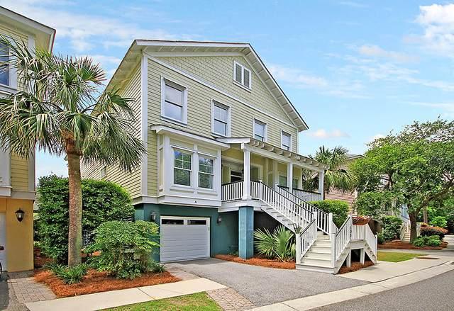 108 Howard Mary Drive A, Charleston, SC 29412 (#20013845) :: The Cassina Group