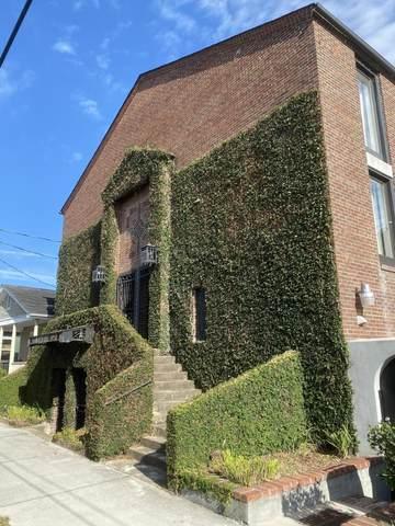 2 Francis Street L, Charleston, SC 29403 (#20013846) :: The Cassina Group