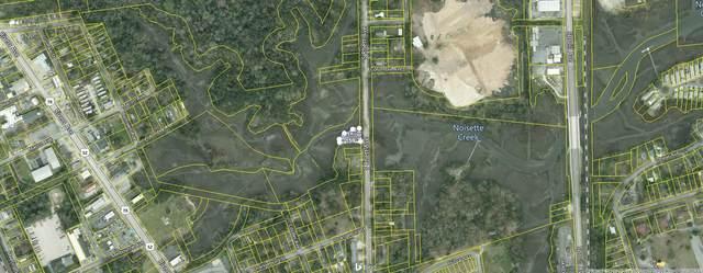 4123 S Rhett Avenue, North Charleston, SC 29405 (#20013861) :: Realty One Group Coastal