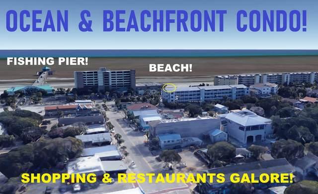 106 W Arctic Avenue 3-D, Folly Beach, SC 29439 (#20013880) :: The Gregg Team