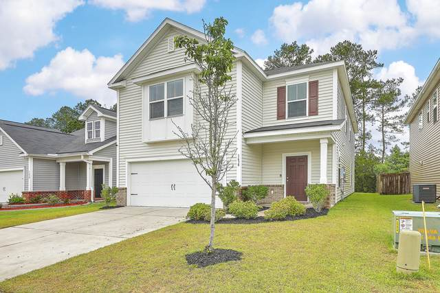 1630 Eider Down Drive, Summerville, SC 29483 (#20013888) :: The Cassina Group