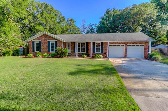 649 Harbor View Road, Charleston, SC 29412 (#20013890) :: The Cassina Group