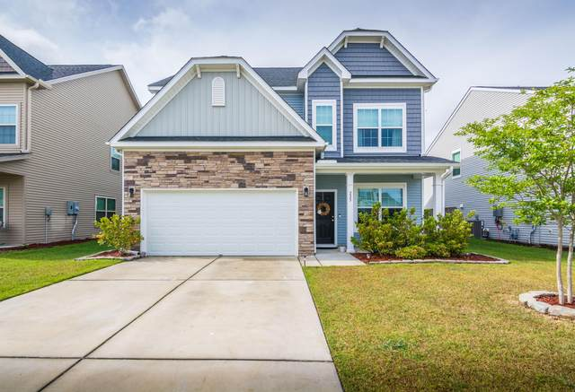 223 Weeping Cypress Drive, Moncks Corner, SC 29461 (#20013894) :: The Cassina Group
